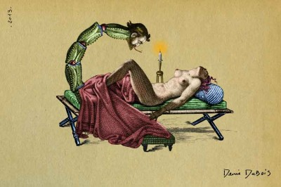 artistes-denis dubois-amant inavouable